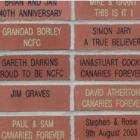 Gift Norwich City