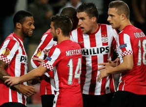 Dutch Eredivisie – Mid-season reflections