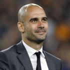 City getting Pep sees United take another backwards step