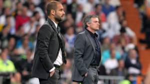 Shades of Mourinho: Guardiola's appointment at FC Bayern