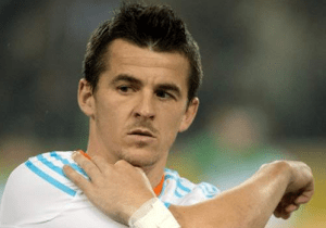 "Barton v Zlatan - ""Big f*ckin' nose"""