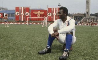 Pele Escape to Victory
