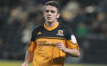 Robbie Brady Hull