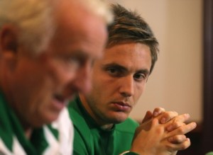 The Forgotten Man: Kevin Doyle