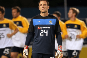 Clean Sheet: Eugene Galekovic interview