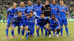 The success story of Montreal Impact