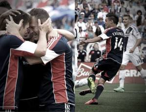 New England Revolution – MLS' dark horses