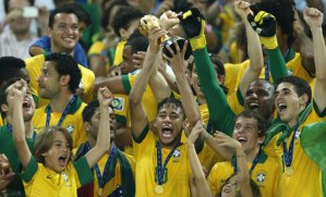 Caution required after Brazil's Confederations Cup victory