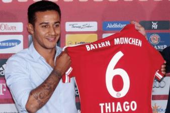 Thiago Bayern