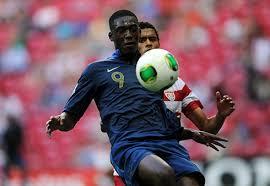 Will Sanogo feature next season for Arsenal?