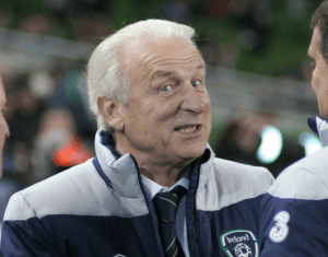 More player unrest as Trapattoni hopes for Dunne return