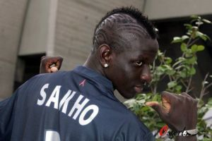 Reports: Liverpool closing in on €17m Mamadou Sakho
