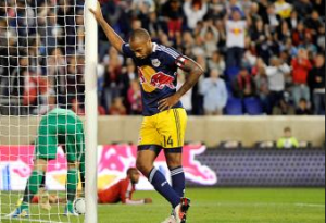 Red Bulls need Thierry Henry to end on a high