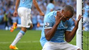 Report: Guardiola wants Kompany transfer listed at Manchester City