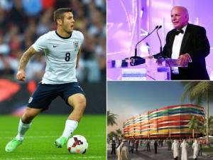 Greg Dyke's England targets have little hope and make less sense
