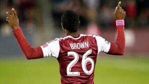 Deshorn-Brown