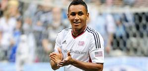 Juan Agudelo - failed Stoke move a blessing in disguise?