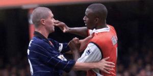 """Watch """"Keane & Vieira: The Best of Enemies"""""""