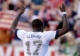 Altidore USA