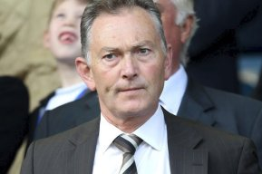 Premier League chief executive Richard Scudamore (Photo: EMPICS Sport)