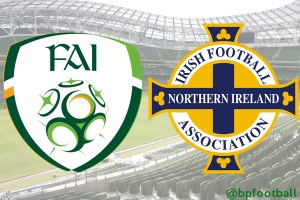 Highlights: Northern Ireland U18s 2-1 Republic of Ireland U18s