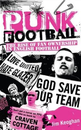 Punk Football 1