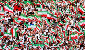 The (not so) mysterious Team Melli