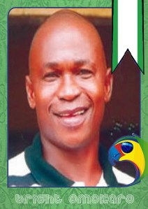 World Cup Legends: Nigeria and Bright Omokaro