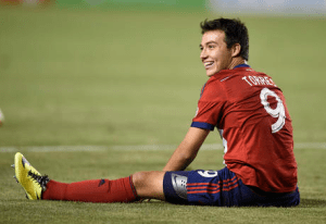 Clinical Cubo sparks Chivas revival