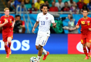 Jermaine Jones USA