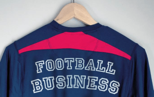 Book review - Football Business: How Markets are Breaking the Beautiful Game