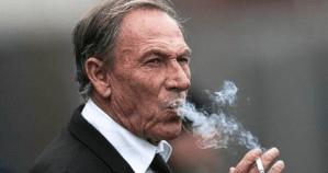 Zdenek Zeman - Italian football's tactical fundamentalist returns to Roma