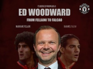 Ed Woodward - The architect of Manchester United's 'Zidanes y Pavones'