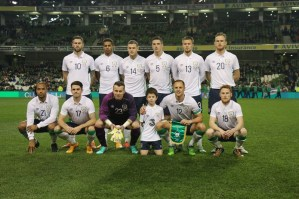 Gallery: Ireland v USA at the Aviva Stadium