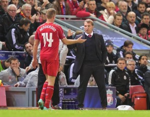 How the 3-4-3 formation could rejuvenate Liverpool's season