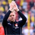Bournemouth's Eddie Howe must take the England job, but at his own risk