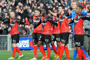 A season to remember - How EA Guingamp have put themselves on the map