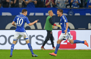Di Matteo's Schalke pinning hopes on defence