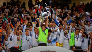 Same old same old - The monotony of the Champions League