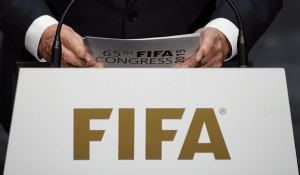 Do supporters want to change FIFA?