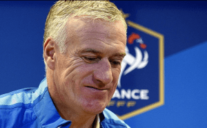 France must make a decision on Didier Deschamps before it's too late