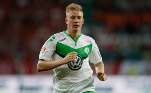 Kevin De Bruyne expected to leave Wolfsburg (but shouldn't be)