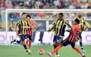 Is Turkish football hampered by a dominant 'Big Two'?