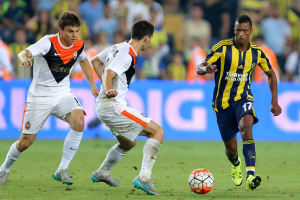 Will Nani finally live up to his potential at Fenerbahçe?
