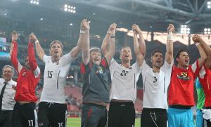 Euro 2016: A minnow's tale?