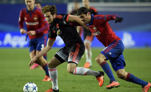 Russian football's European performances suggest a new commitment to fitness foundations