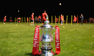 The FA Cup - Do you still believe in magic?
