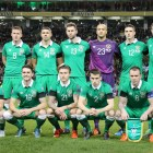 Who will be in the 23-man Ireland squad for Versailles?