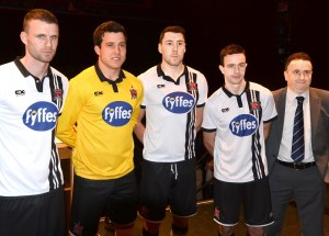 Dundalk and Fyffes to continue partnership in 2016