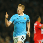 Manchester City dealt blow with De Bruyne to miss ten weeks